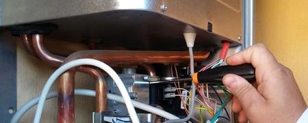 boiler reparatie
