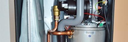elektrische boiler