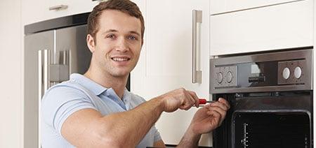 keukenapparatuur installeren