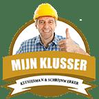 Mijn Klusser – uw vakman & klusjesman Logo