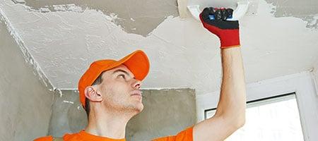 pleisterwerk plafonds